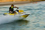 Isaac Silman - jet ski 3