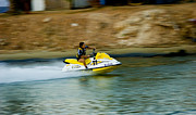 Isaac Silman - jet ski 4
