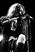 Flute Photos - Jethro Tull 1970 no. 2  by Chris Walter