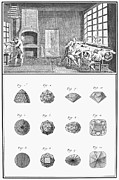 Jewelers Workshop Print by Granger