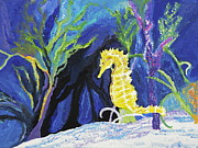 Seahorse Originals - Jewels of Serenity  by Shanthi  Thiruppathi