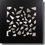 Challenging Painting Prints - Jig Saw Puzzle Print by Mac Worthington