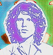 Otis Porritt - Jim Morrison
