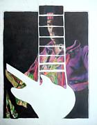 Jon Baldwin  Art - Jimi Hendrix Perspective