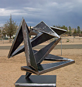 Sense Of Movement Sculptures - Jitterbug by John Neumann