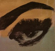 Joan Crawford Paintings - Joan Crawford by Bjorn Davidson