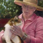 Jean Scanlin Wright - Joanne and JJ