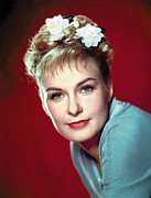 Publicity Shot Photos - Joanne Woodward, C. Late 1950s by Everett