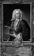 Problem Framed Prints - Johann Bernoulli, Swiss Mathematician Framed Print by Science Source