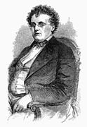 John Albion Andrew Print by Granger