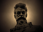 Liberation Photos - John Brown by C E Dyer