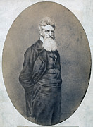 Everett - John Brown. Portrait May...