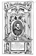 Titlepage Prints - John Donne (1573-1631) Print by Granger