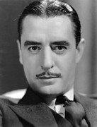 Gilbert Photos - John Gilbert, 1932 by Everett