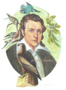 Kean Butterfield - John James Audubon