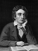 1819 Photos - John Keats (1795-1821) by Granger