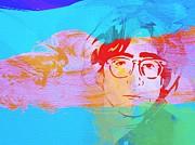 John Lennon Print by Irina  March