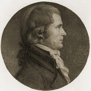 Judges Art - John Marshall 1755-1835, Fourth Chief by Everett