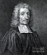Wray Prints - John Ray, Father Of English Natural Print by Science Source