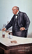Vanity Fair Photos - John William Strutt, English Physicist by Science Source