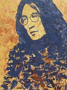 Yoko Originals - John Winston Lennon by David Shannon