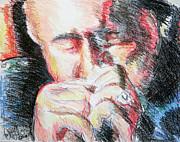 Jon Baldwin  Art - Johnny Cash Hurt