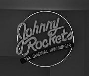 Rockets Originals - Johnny Rockets by Rob Hans