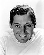 Portraits Posters - Johnny Weissmuller, 1934 Poster by Everett