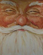 Saint Nick Originals - Jolly ol Elf by Richard Klingbeil