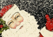 Saint Nick Originals - Jolly Ole Elf by Paula Weber