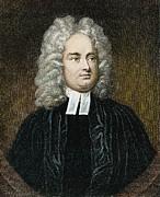 Jonathan Swift (1667-1745) Print by Granger