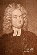 Jonathan Photos - Jonathan Swift by Photo Researchers