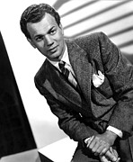 Publicity Shot Framed Prints - Joseph Cotten, Kordaua, 1941 Framed Print by Everett