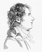 Joseph Photos - Joseph Fourier, French Mathematician by