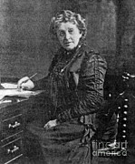 J.g Prints - Josephine Cochran, American Inventor Print by Science Source