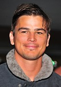 Toronto International Film Festival Tiff Framed Prints - Josh Hartnett At Arrivals For Bunraku Framed Print by Everett