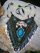 Buffalo Jewelry - Journey by KokopelliNme Shannon Garza