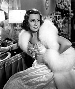 1938 Movies Photos - Joy Of Living, Irene Dunne, 1938 by Everett