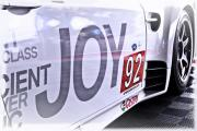 Race Car Photo Posters - Joy Toy Poster by Scott  Wyatt