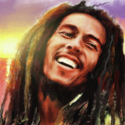 Jennifer Hickey - Joyful Marley  Bob...