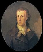 J.p. Brissot De Warville Print by Granger