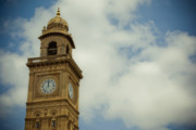 Karnataka Art - Jubilee Clocktower by Nila Newsom