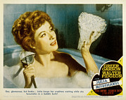 Garson Framed Prints - Julia Misbehaves, Greer Garson, 1948 Framed Print by Everett