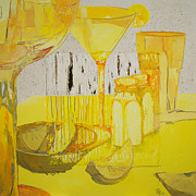 Food And Drink Originals - Julies Lemon drop by Pascale Lord