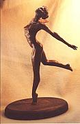 Ballet Sculpture Originals - Julietta by Allen Mautz