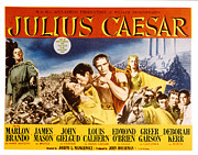 Armband Photos - Julius Caesar, Louis Calhern, Greer by Everett