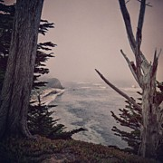 Best Sellers - Featured Art - July Coastal Gloom by Kevin Henney