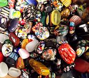 Cindy Nunn - Jumbled Jubilee of Color