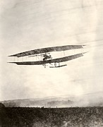 Number 3 Photos - June Bug Aeroplane, 1908 by Miriam And Ira D. Wallach Division Of Art, Prints And Photographsnew York Public Library
