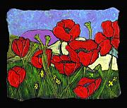 Wayne Potrafka - June Poppies